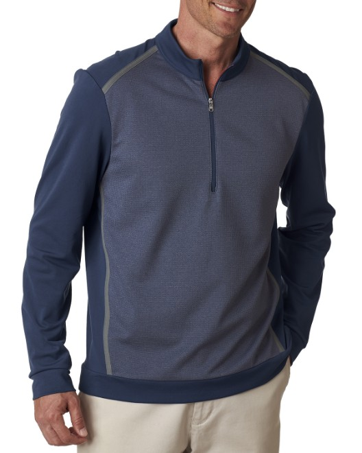 Picture of adidas Golf A277 Men's Half-Zip Training Top