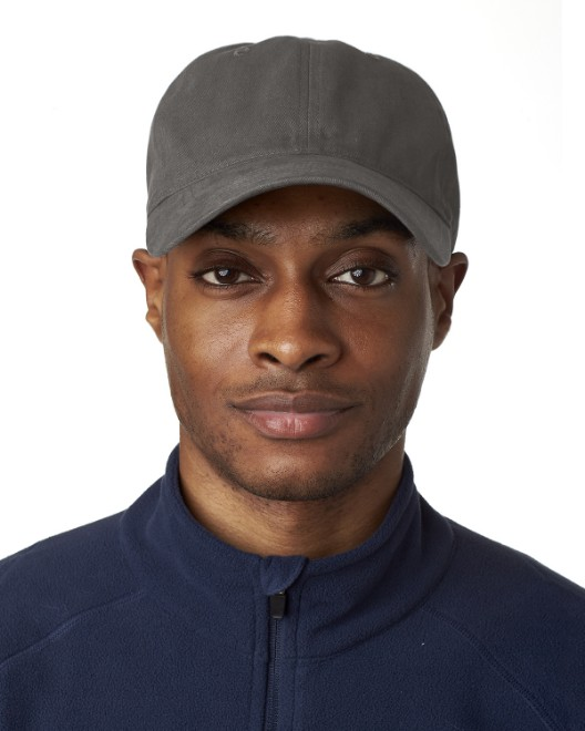 Picture of adidas Golf A612 Performance Front-Hit Relaxed Cap
