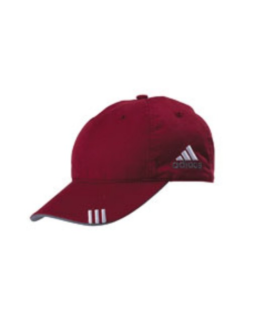 Picture of adidas Golf A626 Lightweight Cotton Front-Hit Cap