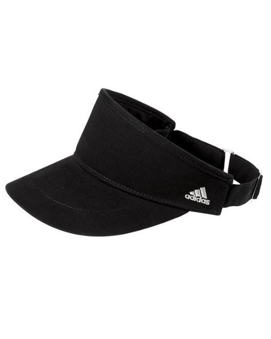 Picture of adidas Golf A650 Performance Front-Hit Visor