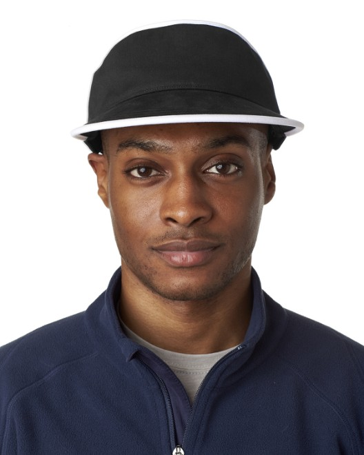 Picture of adidas Golf A651 Men's Performance High Crown Visor