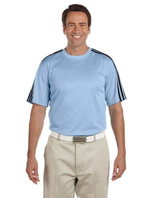 Picture of adidas Golf A72 Men's climalite 3-Stripes T-Shirt