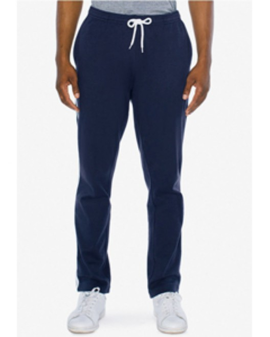 Picture of American Apparel A73477W Unisex Interlock Track Pant