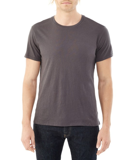 Picture of Alternative AA6005 Men's Organic Basic Crew