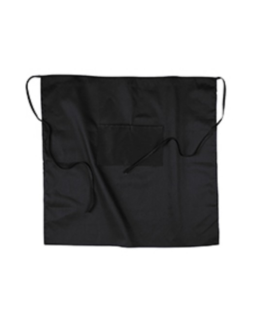 "Picture of Big Accessories APR55 30"""" Bistro Apron"