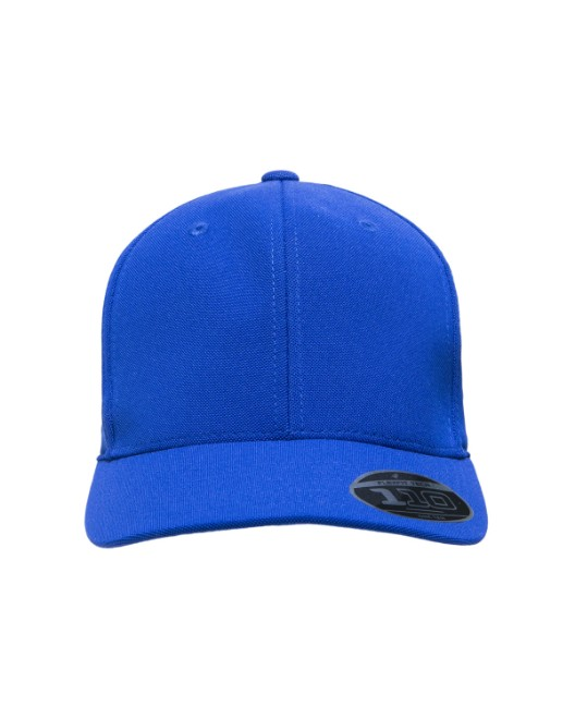 Picture of Team 365 ATB100 by Flexfit Adult Cool & Dry Mini Pique Performance Cap