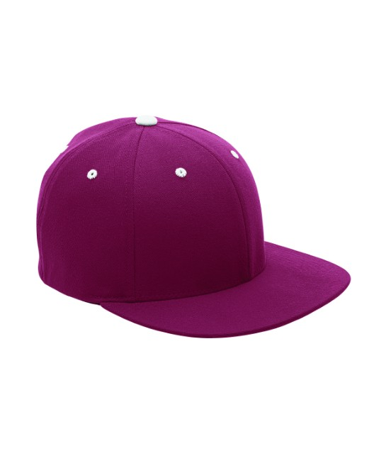 Picture of Team 365 ATB101 by Flexfit Adult Pro-Formance Contrast Eyelets Cap
