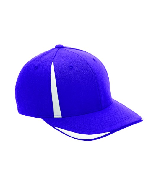 Picture of Team 365 ATB102 by Flexfit Adult Pro-Formance Front Sweep Cap