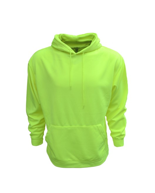 Picture of Bright Shield B309 Adult Performance Pullover Hood with Bonded Polar Fleece