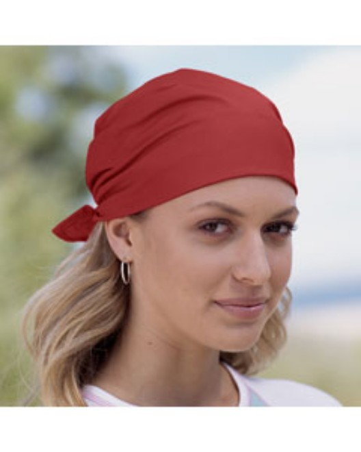 Picture of Big Accessories BA001 Solid Bandana
