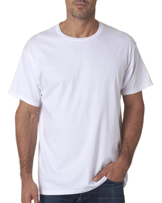 Picture of Bayside BA5000 Adult Ring-Spun Jersey Tee