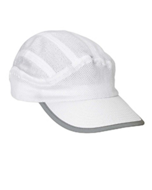 Picture of Big Accessories BA503 Mesh Runner Cap