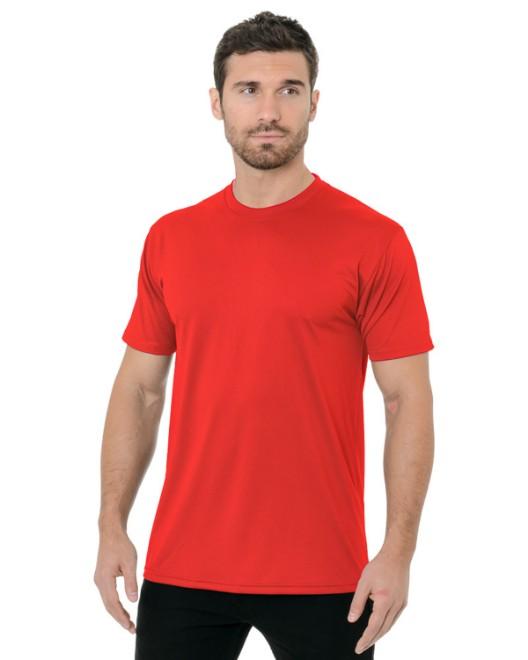 d9b1c731c Shirts In Bulk. Bayside BA5300 Unisex 4.5 oz., Polyester Performance ...