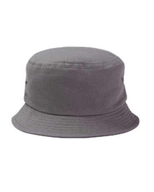 Picture of Big Accessories BA534 Metal Eyelet Bucket Cap