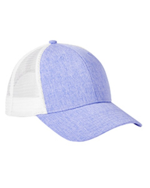 Picture of Big Accessories BA540 Sport Trucker Cap