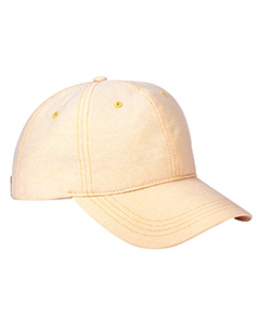 Picture of Big Accessories BA614 Summer Prep Cap