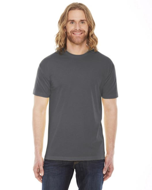 Picture of American Apparel BB401W Unisex Poly-Cotton Short-Sleeve Crewneck