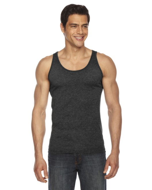 Picture of American Apparel BB408W Unisex Poly-Cotton Tank