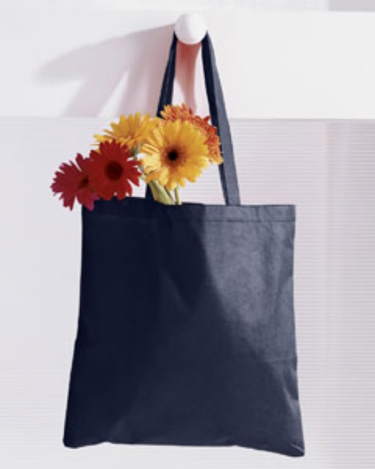 Picture of BAGedge BE003 8 oz. Canvas Tote