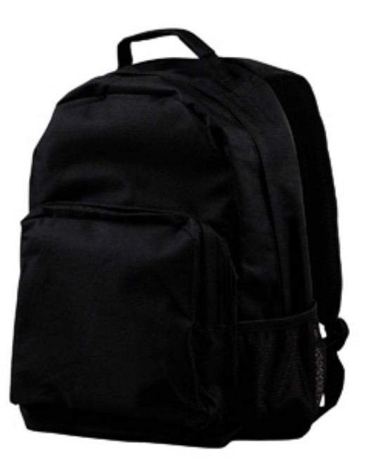 Picture of BAGedge BE030 Commuter Backpack
