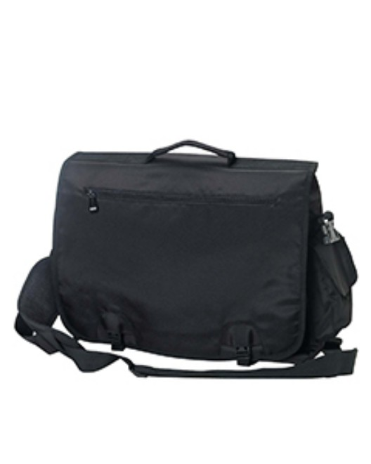 Picture of BAGedge BE048 Modern Tech Briefcase