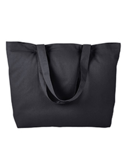 Picture of BAGedge BE102 Cotton Twill Horizontal Shopper
