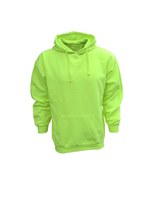 Picture of Bright Shield BS301 Adult Pullover Fleece Hood