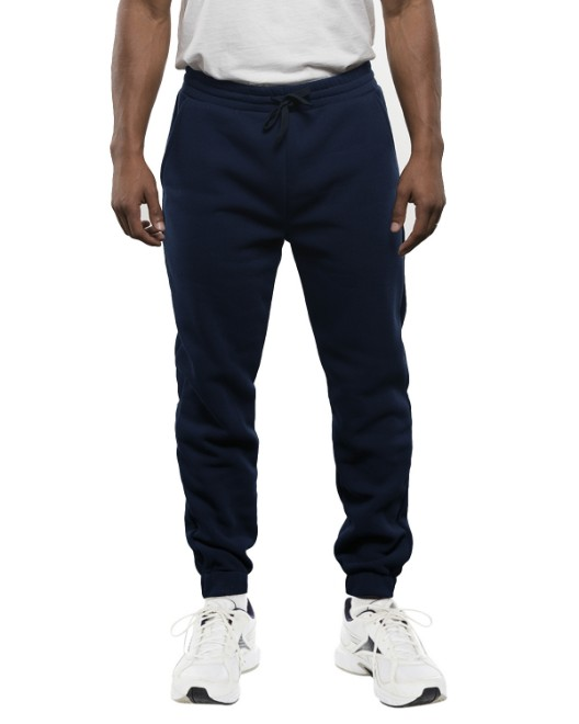 Picture of Burnside BU8800 Adult Fleece Jogger Pant