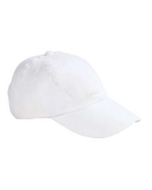 Picture of Big Accessories BX008 5-Panel Brushed Twill Unstructured Cap
