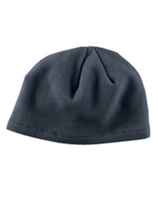 Picture of Big Accessories BX013 Fleece Beanie
