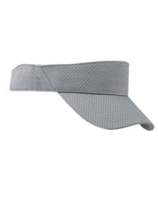 Picture of Big Accessories BX022 Sport Visor with Mesh