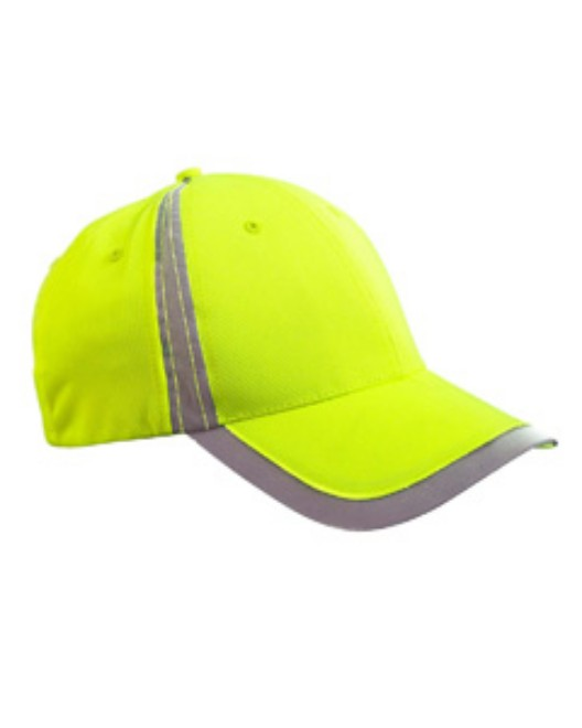 Picture of Big Accessories BX023 Reflective Accent Safety Cap