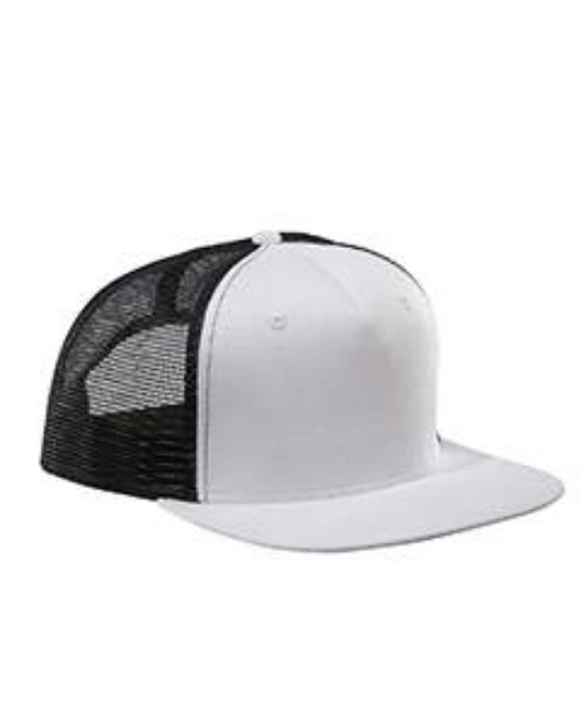 Picture of Big Accessories BX025 Surfer Trucker Cap