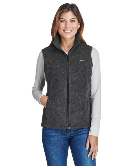 Picture of Columbia C1023 Womens Benton Springs Vest