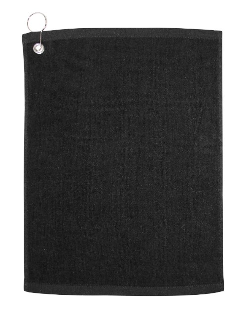 Picture of Carmel Towel Company C1518GH Large Rally Towel with Grommet and Hook