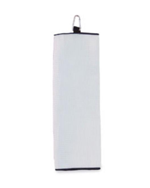 Picture of Carmel Towel Company C1717MC Fairway Trifold Golf Towel