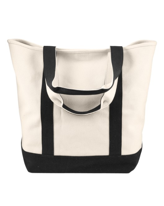Picture of Comfort Colors C340 Canvas Heavy Tote