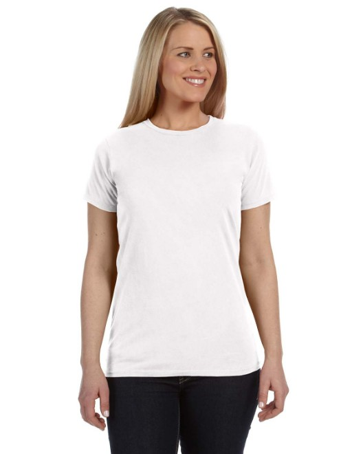 Picture of Comfort Colors C4200 Womens Lightweight RS T-Shirt