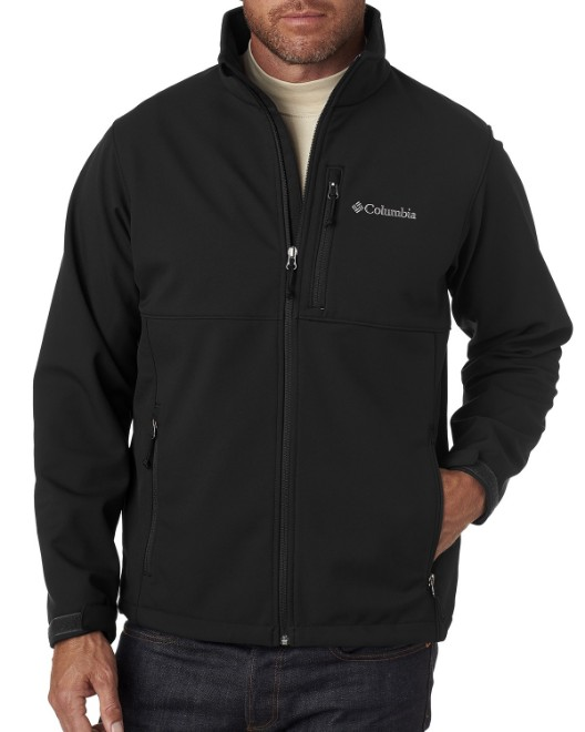 Picture of Columbia C6044 Men's Ascender Soft Shell