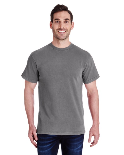 Picture of Collegiate Cotton CD1233 Garment-Dyed T-Shirt