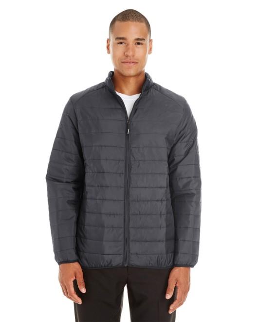 Picture of Ash City - Core 365 CE700 Men's Prevail Packable Puffer Jacket