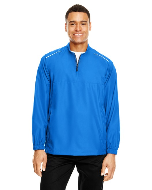 Picture of Ash City - Core 365 CE704 Adult Techno Lite Quarter-Zip