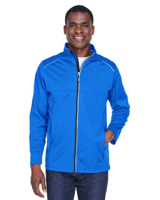 Picture of Ash City - Core 365 CE708 Men's Techno Lite Three-Layer Knit Tech-Shell