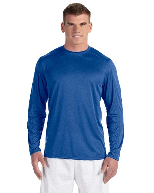 Picture of Champion CV26 Vapor 4 oz. Long-Sleeve T-Shirt
