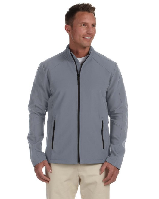 Picture of Devon & Jones D945 Men's Doubleweave Tech-Shell Duplex Jacket