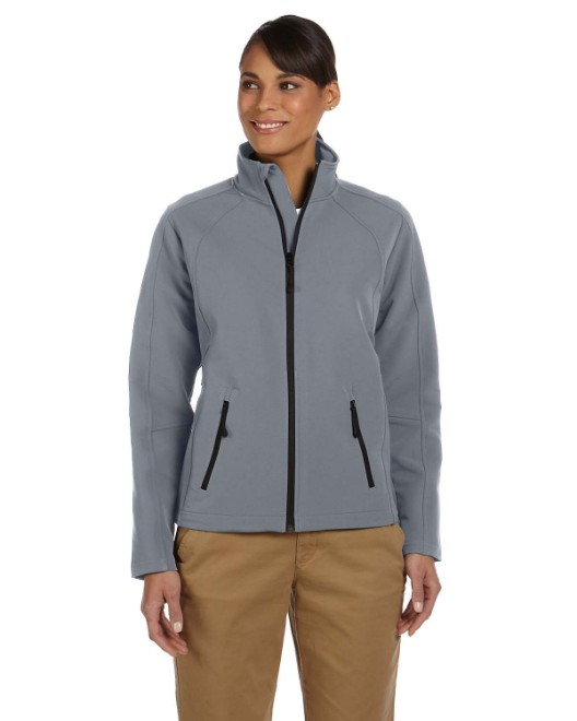Picture of Devon & Jones D945W Womens Doubleweave Tech-Shell Duplex Jacket