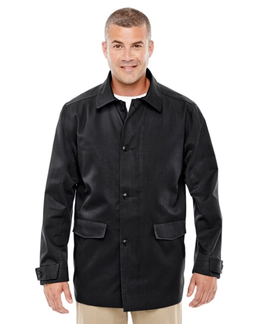 Picture of Devon & Jones D982 Men's Sullivan Harbor Trench