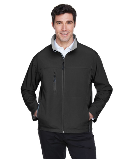 Picture of Devon & Jones D995 Men's Soft Shell Jacket