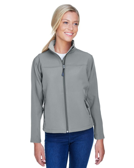 Picture of Devon & Jones D995W Womens Soft Shell Jacket