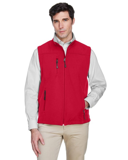 Picture of Devon & Jones D996 Men's Soft Shell Vest